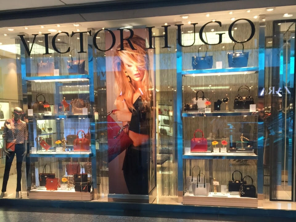 Victor Hugo – Shopping Flamboyant